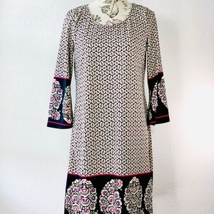 Aryeh Anthropologie dress